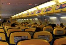 Ryanair cancellerà 600 voli in Europa la prossima settimana. 100mila passeggeri coinvolti