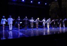 """Trani – Applausi per la prima mondiale dell'opera """"Tango – Historias de Astor"""""""