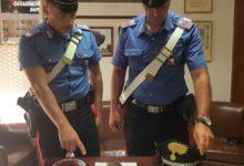 Andria – Nascondeva droga in bidone mangime per polli: arrestato insospettabile pusher