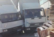 Corato – Operaio andriese muore schiacciato tra due camion
