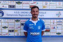 Bisceglie – Unione Calcio: rinforzo a centrocampo, torna Antonio Caprioli