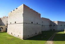 Barletta – Chiusura del castello per attività preparatorie Disfida