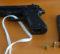 Barletta – Corre per strada sparando colpi di pistola: arrestato 36enne