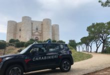 Ferragosto: i carabinieri forestali a tutela del Parco dell'alta Murgia