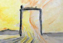 """Bisceglie – """"La misura del tempo"""" di Elisabetta Stragapede a Libri nel Borgo Antico"""