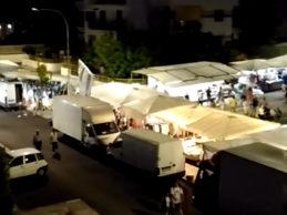 "Mercato serale a Castellaneta, Unimpresa BAT: ""La novità piace"""