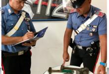 Bari – Rapine al distributore Q8 e pizzeria Ristoo. 5 arresti VIDEO