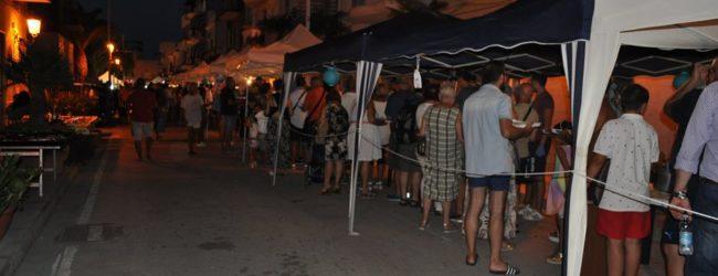 """Zapponeta (Fg) – 9^ edizione della Sagra del Pesce """"Frosh & Meng"""": tutto pronto per la famosa kermesse culinaria"""