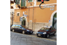 Corato- Arrestato un 21enne per estorsione