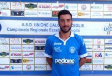 Bisceglie – Unione Calcio, in attacco il talento di Matteo Triggiani