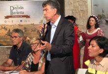 """Barletta – Presentato il programma della Disfida 2018. Cannito: """"Col sogno di rievocare il certame cavalleresco"""""""