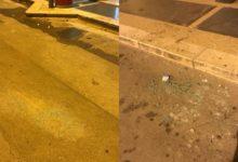 Andria – Via Mozart, tra furti e degrado: le continue segnalazioni dei residenti