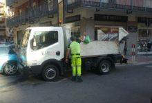 Barletta – Bar.S.A. su raccolta supplementare dell' umido nei fine settimana