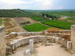 Canne della Battaglia – Il sito archeologico chiuso a Ferragosto. Il commento di Vinella