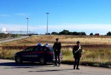 Andria – Non si fermano all'Alt: Arrestati dopo un rocambolesco inseguimento, due pluripregiudicati di Bari in trasferta.