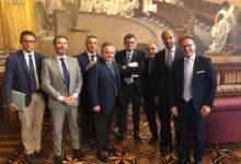 Bat – Agricoltura nell'agenda del Governo: incontro con il ministro Centinaio