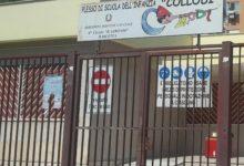 """Barletta – Lavori alla scuola dell'infanzia""""Collodi""""; completi entro l'iniziodell'anno scolastico"""