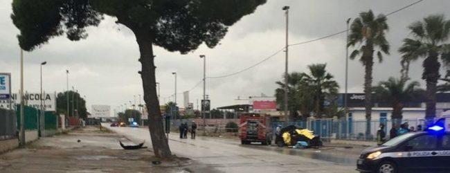 Incidente sulla statale Trani-Barletta: due morti e un ferito grave