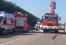 Incidente nel foggiano: oggi arriva il premier Conte. Il VIDEO del tragico incidente