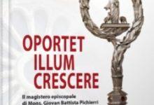 Barletta – In un libro il magistero episcopale di mons. Pichierri. La presentazione il 30 agosto