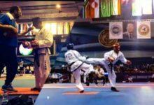 Taekwondo – Niente Medaglie Ma Tante Soddisfazioni Per Conte Della Federico II