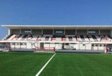 La Molfetta Calcio presenta prima squadra e settore giovanile alla città