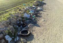 """Andria – Rimozione rifiuti abbandonati su aree pubbliche. Del Giudice: """"Lavoro encomiabile e benefici per l'intero territorio comunale"""""""