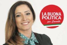 """Barletta – Nuova quota """"rosa"""" nella giunta Cannito: Rosa Tupputi all'Edilizia. """"La Buona Politica"""" prende le distanze"""