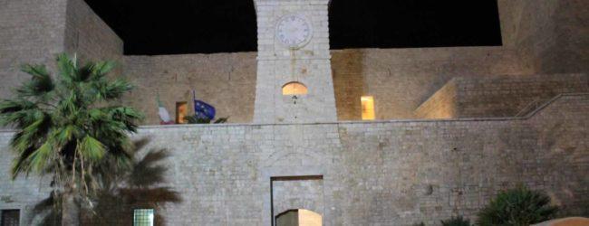 """Trani – Iniziativa MIBACT """"Domenica al Museo"""": domenica  ingresso gratuito al castello"""