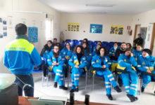 Andria – Servizio Civile 2018, per la Misericordia 24 posti disponibili