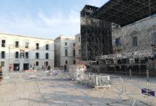 Trani – Sting e Shaggy questa sera in piazza Duomo