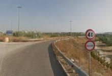 Andria – Manutenzione rampe Tangenziale: chiusure fino ad oggi