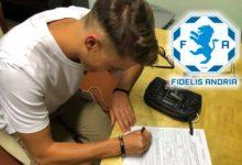 """Domenica riparte la Fidelis: con il Fasano si può """"anche"""" sbagliare"""