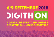 DigithON 2018, ecco le due start up andriesi: ICAREMYKID e SURFINDER