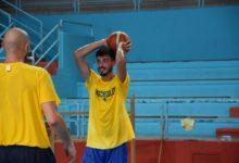 Basket – Seconda uscita prestagionale per la Di Pinto Panifici Bisceglie