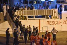 Nave Diciotti, spariti anche i 3 migranti attesi dalla Caritas di Barletta: sono tra i 50 fuggiti da Rocca di Papa