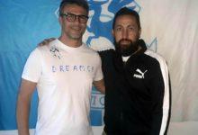Vigor Trani calcio: Giuseppe Sangirardi è il nuovo allenatore