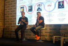 Bisceglie – Sul palco le prime startup