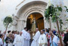 Bisceglie – Il dolore della Madonna Addolorata per le strade della città. VIDEO