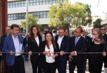 """Barletta –  Inaugurato il GOS """"Giovani Open Space"""", Cannito : """"Abbiamo grandi progetti per questa zona"""""""