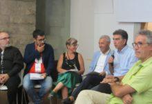 """Barletta – Convegno """"La Disfida, come valorizzare un patrimonio comune?"""" Foto e Video"""