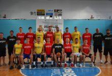 Bisceglie-Lions basket, Domenica festa e presentazione della Di Pinto Panifici Bisceglie.