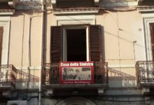 Barletta – Avvio attività della Casa della Sinistra: uno spazio aperto di solidarietà, di lotta e di resistenza