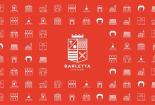 """""""Barletta Terra di Sfide"""" un brand per il restyling dell'immagine visiva della città"""