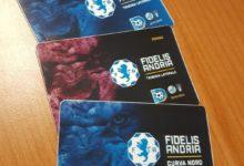 Fidelis Andria: prosegue la campagna abbonamenti per tutto il mese di settembre