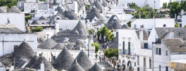 Alberobello ricerca giovani artisti di origine pugliese per evento Teatro dei Trulli