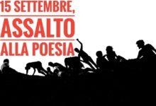 """Andria – """"Assalto alla poesia"""": il 15 settembre evento tra bici e cultura"""