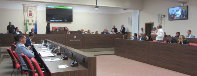 """Barletta –  Sintesi del Consiglio Comunale sulla """"Agenzia per l'occupazione e lo sviluppo dell'area NBO"""""""