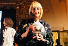 Dialoghi di Trani: Emanuela Canepa vince il Premio letterario della Fondazione Megamark