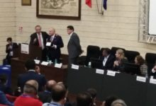 Bari – Congresso Internazionale in odontoiatria. VIDEO E FOTO